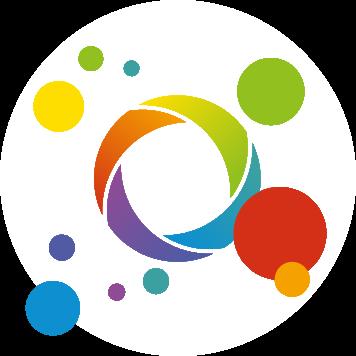 ServiceGuru Bubbles logo